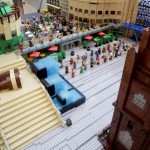 Lego Bullring shopping centre